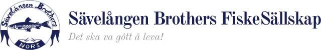 Sävelången Brothers FiskeSällskap